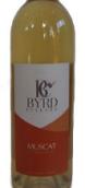 百德麝香甜酒(Byrd Cellars Muscat,USA)
