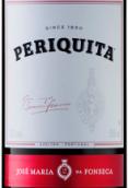 JM豐塞卡百利吉達干紅葡萄酒(Jose Maria da Fonseca Periquita, Peninsula de Setubal, Portugal)