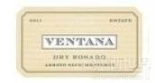 温塔娜桃红葡萄酒(Ventana Dry Rosado,Arroyo Seco,USA)
