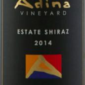 艾迪娜庄园西拉干红葡萄酒(Adina Vineyard Estate Shiraz,Hunter Valley,Australia)