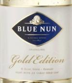 蓝仙姑金标起泡酒(Blue Nun Gold Edition Sparkling, Germany)