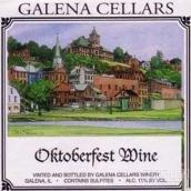 嘉利纳酒庄啤酒节混酿半干白葡萄酒(Galena Cellars Oktoberfest,Illinois,USA)