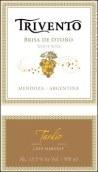 风之语秋风甜白葡萄酒(Trivento Brisa De Otono,Tupungato,Argentina)