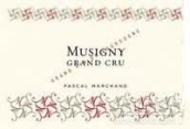 帕斯卡酒庄(米西尼特级园)干红葡萄酒(Pascal Marchand Musigny Grand Cru,Cote de Nuits,France)