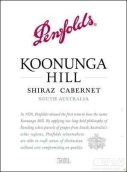 奔富蔻兰山西拉-赤霞珠干红葡萄酒(Penfolds Koonunga Hill Shiraz-Cabernet,South Australia,...)