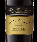 布舍里山酒庄家族珍藏仙粉黛干红葡萄酒(Mt. Boucherie Winery Family Reserva Zinfindel,  British Columbia, Canada)