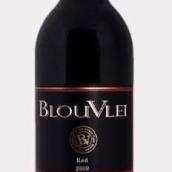 杜伊特蓝沼泽干红葡萄酒(Mont du Toit Blouvlei Red,Paarl,South Africa)