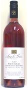 天使之门白雪天使迟摘赤霞珠甜红葡萄酒(Angels Gate Winery Snow Angel Late Harvest Cabernet, Ontario, Canada)