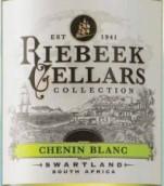 利比克白诗南干白葡萄酒(Riebeek Cellars Chenin Blanc,Swartland,South Africa)
