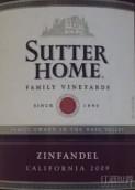 舒特家族仙粉黛干红葡萄酒(Sutter Home Zinfandel, California, USA)