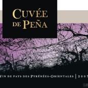 Chateau de Pena 'Cuvee de Pena',Vin de Pays des Pyrenees-...
