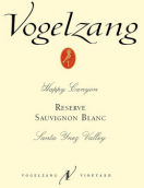 沃格赞格酒庄珍藏长相思白葡萄酒(Vogelzang Vineyard Reserve Sauvignon Blanc,Happy Canyon,USA)