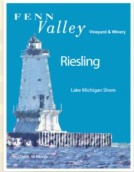芬恩谷雷司令白葡萄酒(Fenn Valley Vineyards Riesling,Lake Michigan Shore,USA)