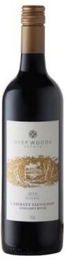 深林珍藏赤霞珠干红葡萄酒(Deep Woods Estate Reserve Cabernet Sauvignon,Margaret River,...)