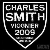 查尔史密斯奖章维欧尼干白葡萄酒(Charles Smith Badge Viognier, Columbia Valley, USA)