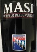 马西经典维内兹干红葡萄酒(Masi Modello delle Venezie Rosso delle Venezie, Veneto, Italy)