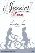 青石兰杰西特两姐妹桃红葡萄酒(Bluestone Lane Jessiet Two Sisters Rose,Mornington Peninsula...)
