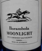 第一溪月光赤霞珠干红葡萄酒(Borambola Moonlight Cabernet Sauvignon, Gundagai, Australia)