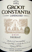 古特•康斯坦提亚西拉干红葡萄酒(Groot Constantia Shiraz, Constantia, South Africa)
