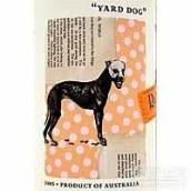 """红头工作室""""院子里的狗""""干红葡萄酒(RedHeads Studio Yard Dog Red, McLaren Vale, Australia)"""