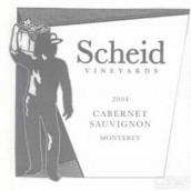 Scheid Vineyards Cabernet Sauvignon,Monterey,USA