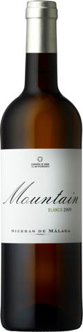 德莫罗德瑞兹大山干白葡萄酒(Telmo Rodriguez Mountain Blanco,Sierras de Malaga,Spain)