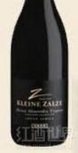 柯林茨葡萄园精选黑皮诺干红葡萄酒(Kleine Zalze Vineyard Selection Pinot Noir, Stellenbosch, South Africa)