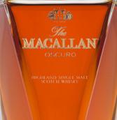 麦卡伦深色苏格兰单一麦芽威士忌(The Macallan Oscuro Single Malt Scotch Whisky,Highlands,UK)