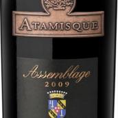 埃塔弥思科艾森红葡萄酒(Bodega Atamisque Assemblage,Tupungato,Argentina)