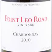 里欧路霞多丽干白葡萄酒(Point Leo Road Vineyard Chardonnay,Mornington Peninsula,...)