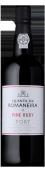 罗曼尼拉优质宝石红波特酒(Quinta da Romaneira Fine Ruby Port,Douro,Portugal)