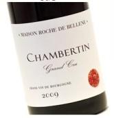 罗斯德贝香贝丹园干红葡萄酒(Maison Roche de Bellene Le Chambertin,Cote de Nuits,France)