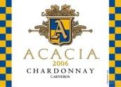 金合欢霞多丽干白葡萄酒(Acacia Chardonnay, Carneros, USA)