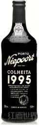尼伯特年份茶色波特酒(Niepoort Colheita,Douro,Portugal)