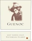 兰特里格诺克维多利亚时代干红葡萄酒(Langtry&Guenoc Guenoc Victorian Claret,North Coast,USA)