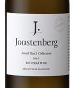 尤斯登堡酒庄小批系列3号瑚珊干红葡萄酒(Joostenberg Small Batch Collection No.3 Roussanne,...)