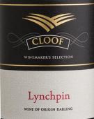 克劳夫酒庄靓茨鹏干红葡萄酒(Cloof Lynchpin, Darling, South Africa)