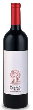 诺米娅二号限量红葡萄酒(Noemia '2' limited production,Rio Negro,Argentina)
