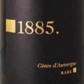 迪普哈酒庄1855白葡萄酒(MaisonDesprat 1855 Blanc,Cote d'Auvergne,France)