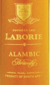 历堡雅文邑白兰地(Laborie Alambic Brandy, Paarl, South Africa)
