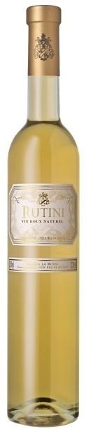 露迪尼里韦萨尔特天然甜白葡萄酒(Rutini Wines Vin Doux Naturel,Tupungato,Argentina)