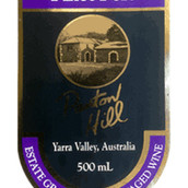 潘顿山黑皮诺年份波特酒(Panton Hill Vintage Pinot Port,Yarra Valley,Australia)