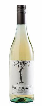 木门灰皮诺-琼瑶浆干白葡萄酒(Woodgate Pinot Gris-Gewurztraminer,Manjimup,Australia)