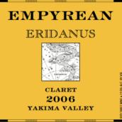 苍穹波江座干红葡萄酒(Empyrean Wines Eridanus Claret, Yakima Valley, USA)