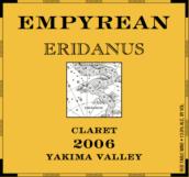 苍穹波江座干红葡萄酒(Empyrean Wines Eridanus Claret,Yakima Valley,USA)