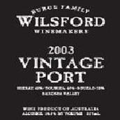 堡歌家族威斯弗特年份波特风格加强酒(Burge Family Winemakers Wilsford Vintage Port, Barossa Valley, Australia)