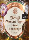 派农多米尼托卡伊阿苏(6筐)甜白葡萄酒(Pannon Dominium Aszu 6 Puttonyos, Tokaj-Hegyalja, Hungary)
