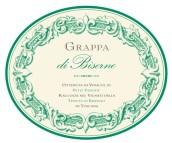 百事乐味而多渣酿白兰地(Grappa di Biserno Petit Verdot,Toscana,Italy)