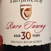 塔利贾里奇酒庄30年精选茶色波特风格加强酒(Talijancich Aged 30 Years old Rare Tawny,Swan Valley,...)