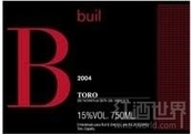 白伊尔基尼白伊尔干红葡萄酒(Buil&Gine Buil,Toro,Spain)
